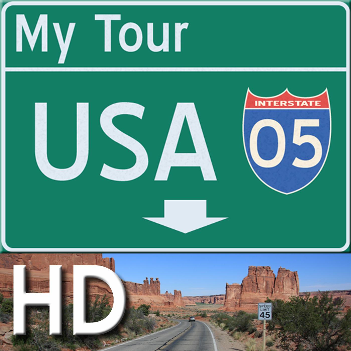 MyTour-USA HD - Reiseberichte aus den USA